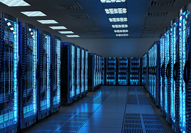 Best Location for Dedicated Servers in U.S.? - Web Servers Hosting