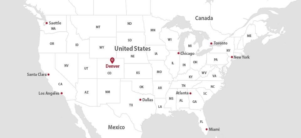 Denver Network