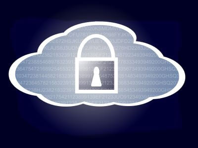 Cloud Storage Security — Security of the Cloud